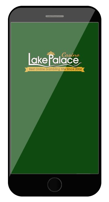 Lake Palace Casino - Mobile friendly