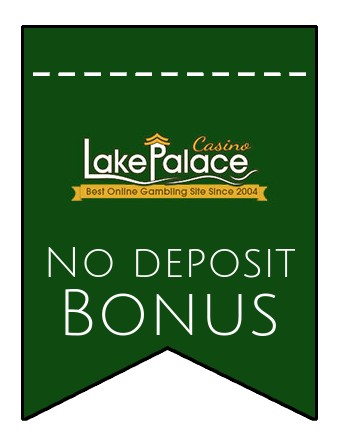 Lake Palace Casino - no deposit bonus CR