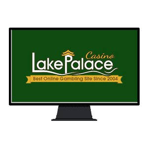 Lake Palace Casino - casino review