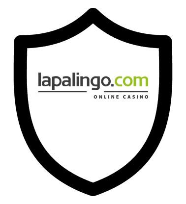 Lapalingo Casino - Secure casino