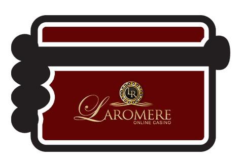 LaRomere Casino - Banking casino