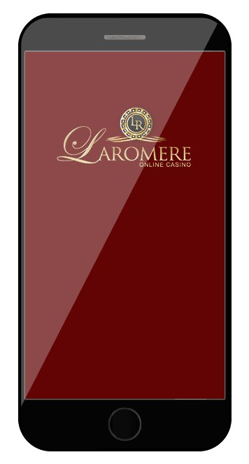 LaRomere Casino - Mobile friendly