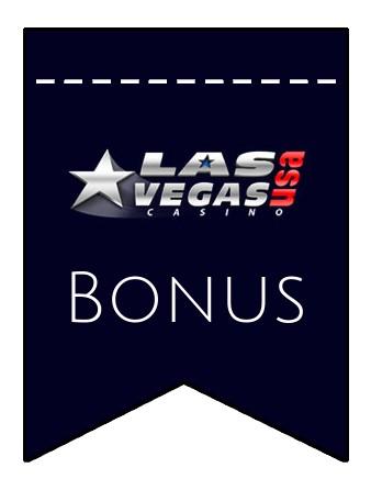 Latest bonus spins from Las Vegas USA