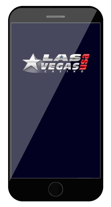 Las Vegas USA - Mobile friendly