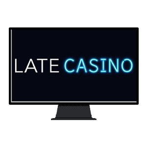 Late Casino - casino review