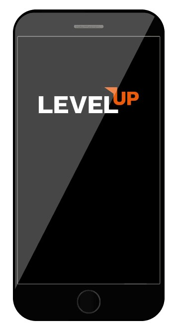LevelUp - Mobile friendly