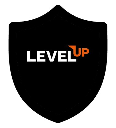 LevelUp - Secure casino