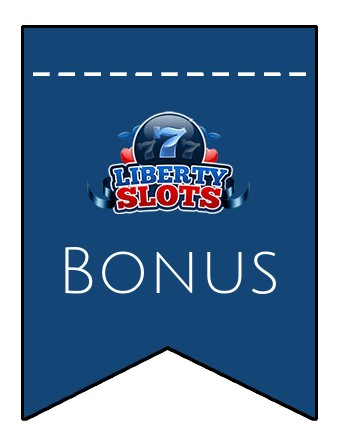 Latest bonus spins from Liberty Slots Casino