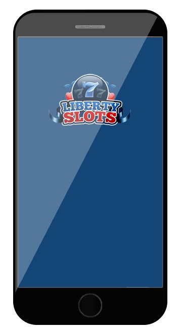 Liberty Slots Casino - Mobile friendly