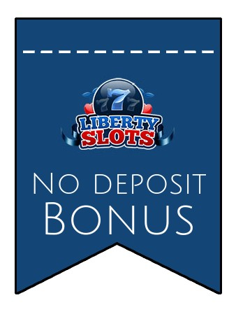 Liberty Slots Casino - no deposit bonus CR