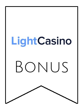 Latest bonus spins from LightCasino