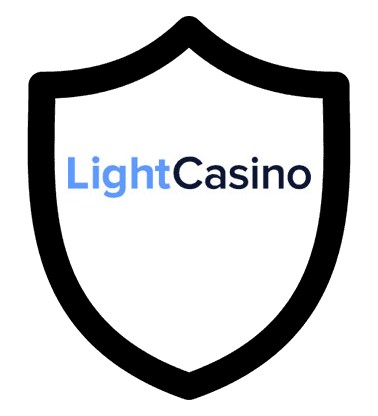 LightCasino - Secure casino