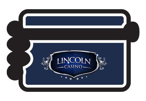 Lincoln Casino - Banking casino