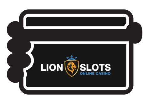 Lion Slots - Banking casino