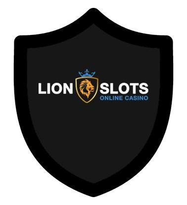 Lion Slots - Secure casino