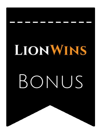 Latest bonus spins from Lion Wins Casino
