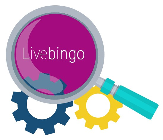 Live Bingo Casino - Software
