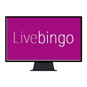 Live Bingo Casino - casino review