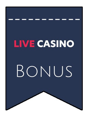 Latest bonus spins from LiveCasino