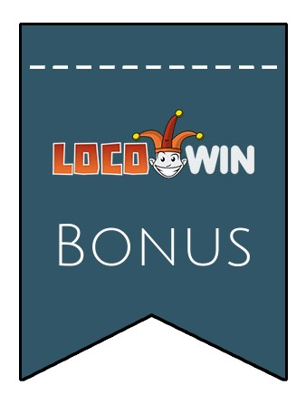 Latest bonus spins from Locowin Casino