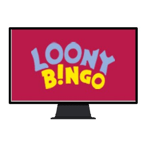 Loony Bingo - casino review