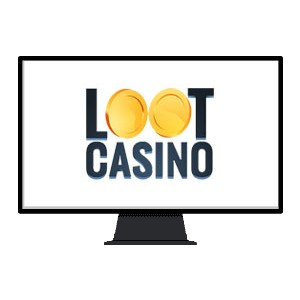 Loot Casino - casino review
