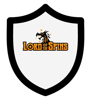 Lord of the Spins Casino - Secure casino