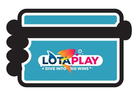 LotaPlay - Banking casino
