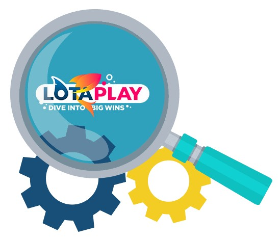 LotaPlay - Software