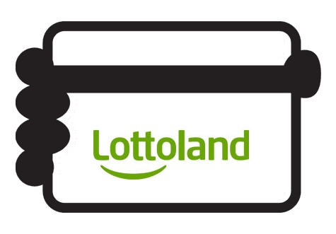 Lottoland - Banking casino