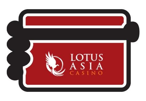 Lotus Asia Casino - Banking casino