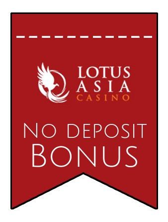 Lotus Asia Casino - no deposit bonus CR