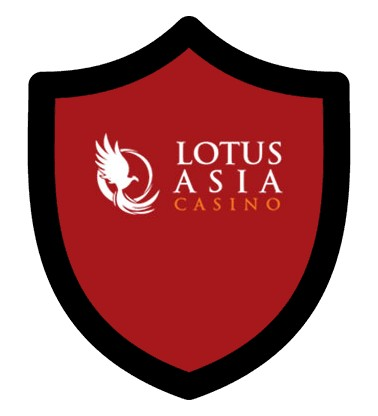 Lotus Asia Casino - Secure casino