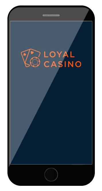 Loyal Casino - Mobile friendly