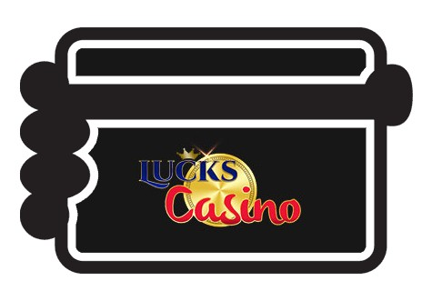 Lucks Casino - Banking casino