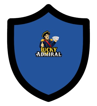 Lucky Admiral - Secure casino