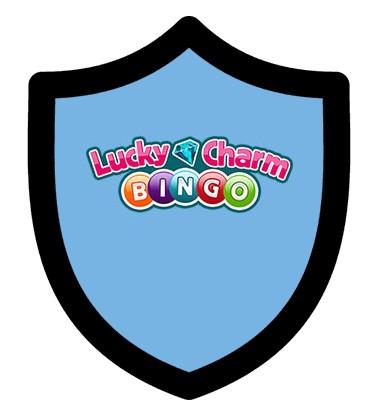 Lucky Charm Bingo Casino - Secure casino