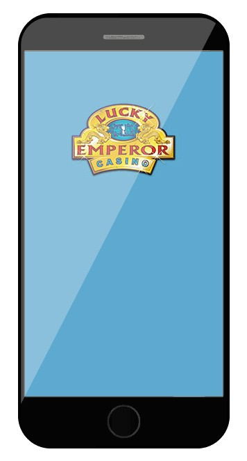 Lucky Emperor Casino - Mobile friendly