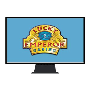 Lucky Emperor Casino - casino review