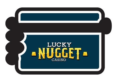Lucky Nugget Casino - Banking casino