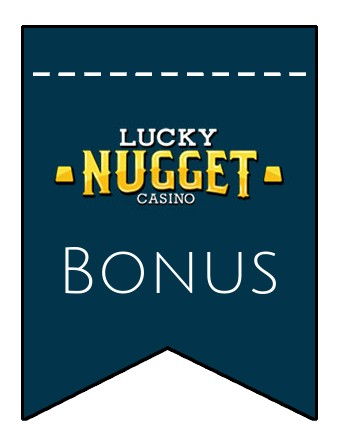 Latest bonus spins from Lucky Nugget Casino