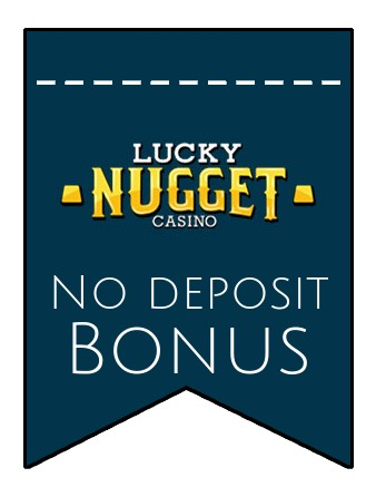 Lucky Nugget Casino - no deposit bonus CR