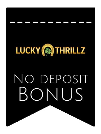 Lucky Thrillz - no deposit bonus CR