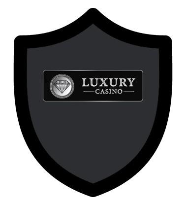 Luxury Casino - Secure casino