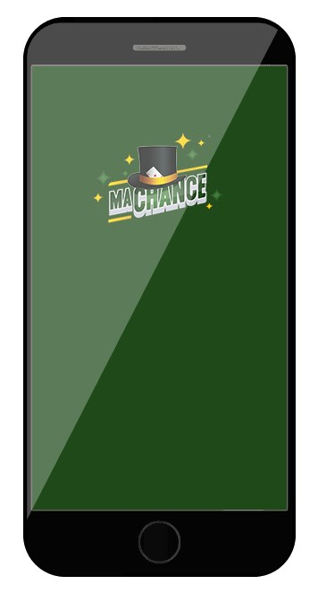 MaChance - Mobile friendly