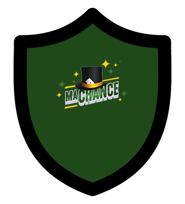 MaChance - Secure casino