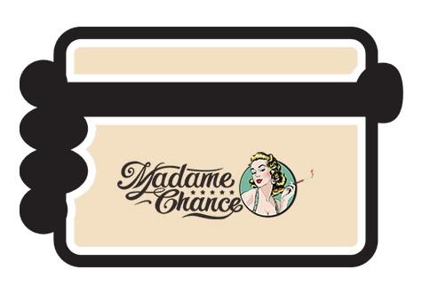 Madame Chance Casino - Banking casino