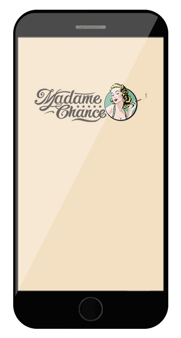 Madame Chance Casino - Mobile friendly