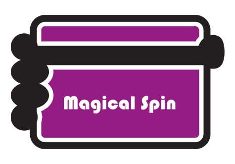Magical Spin - Banking casino
