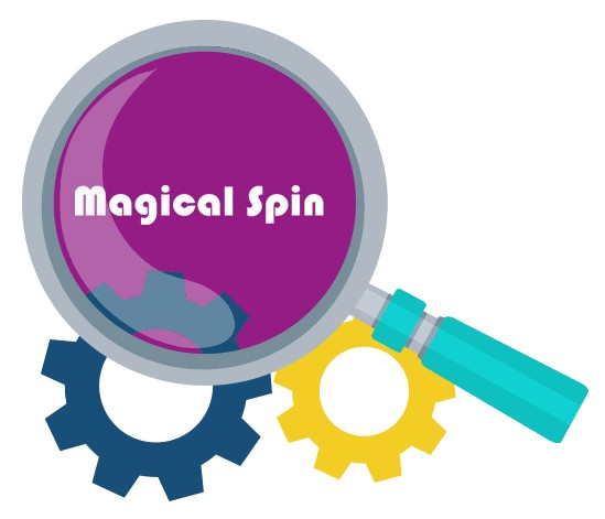 Magical Spin - Software